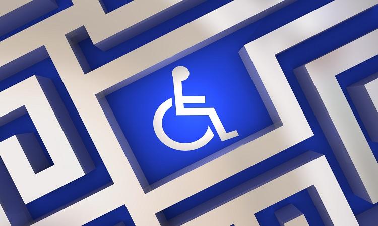 projektowanie dla osób niepełnosprawnych