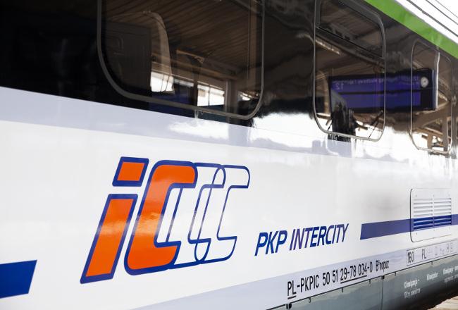 Myjnia PKP Intercity