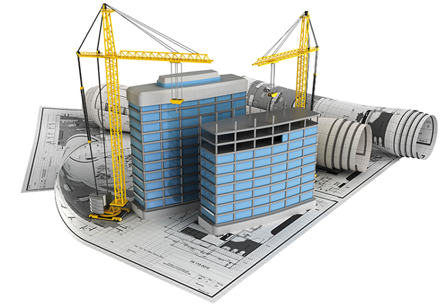 Etapowanie budowy