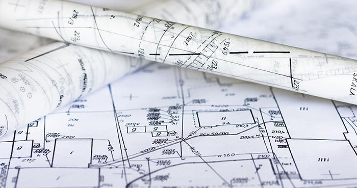 Zakres sprawdzania projektów