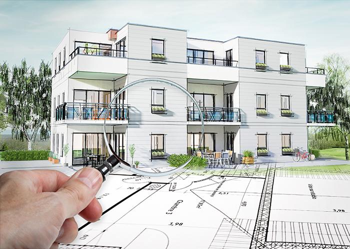 odbiory domów odbiory mieszkań