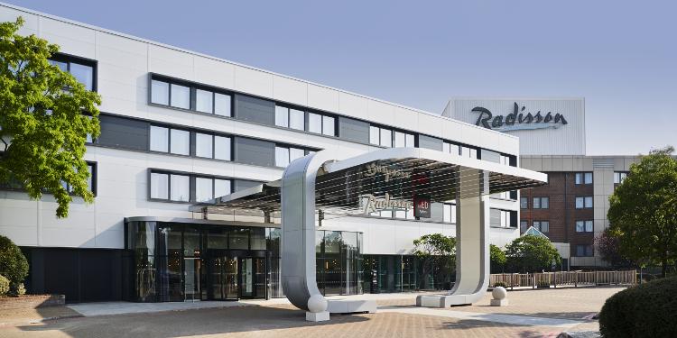 Hotel przy lotnisku Heathrow