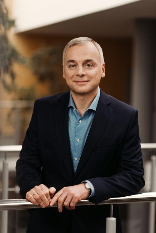 Jacek Kulig