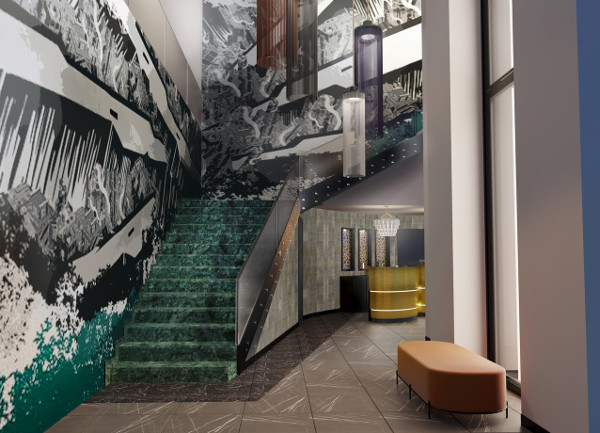 NYX Hotel Warsaw
