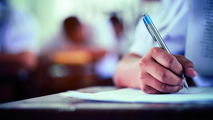 egzamin na uprawnienia w 2021 r.