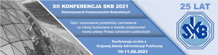 Konferencja SKB
