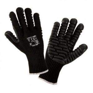 Rękawice ochronne antywibracyjne LAHTI PRO