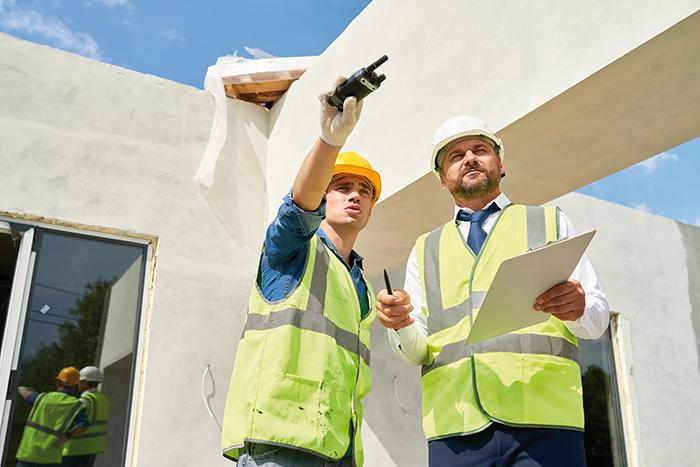 Kontrola inwestycji budowlanych
