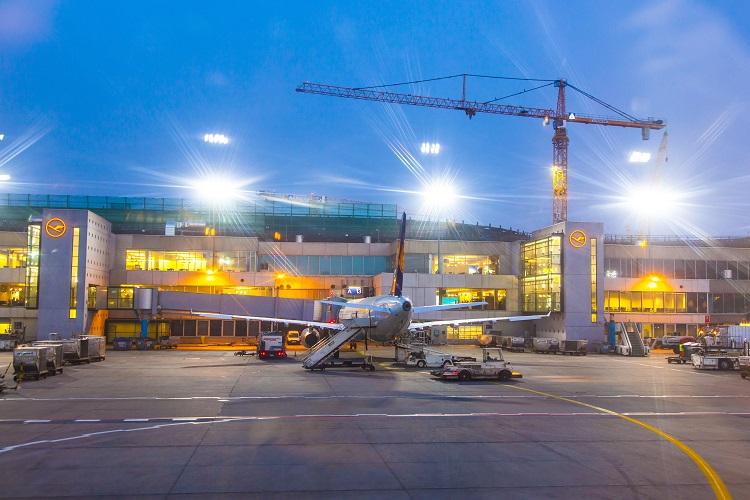 rozporządzenie w sprawie lotniczych urządzeń naziemnych