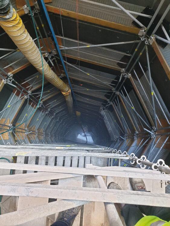 właściwości materiałów budowlanych