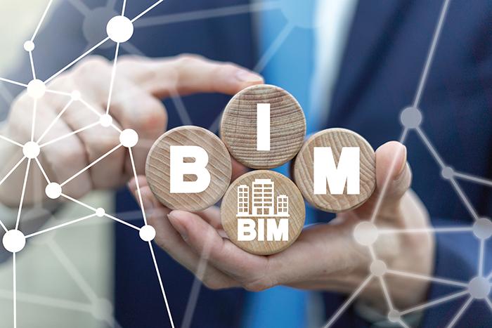metodologia BIM