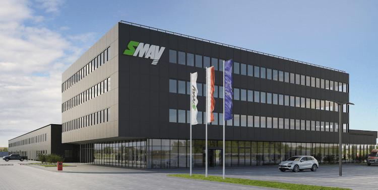fabryka SMAY