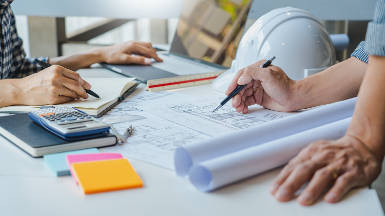 projekt budowlany przepisy
