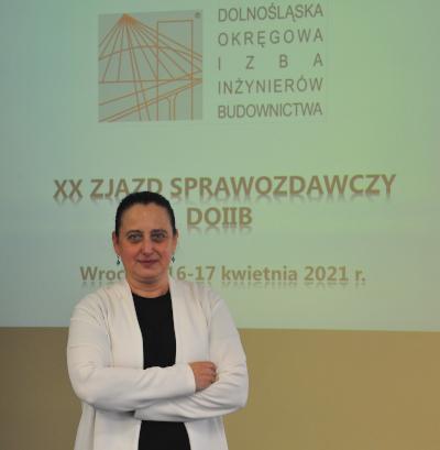 Zjazd Dolnośląskiej OIIB