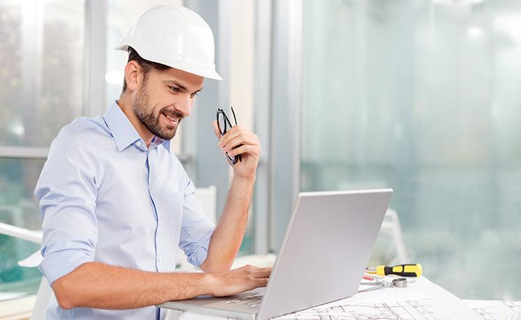 Cyfryzacja Prawa budowlanego