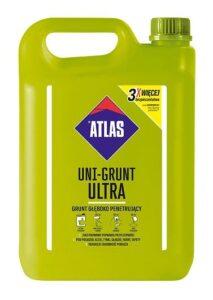 Grunt głęboko penetrujący ATLAS UNI-GRUNT ULTRA
