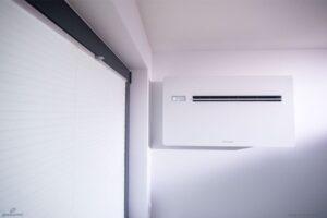 Klimatyzator 2.0, model 12HP