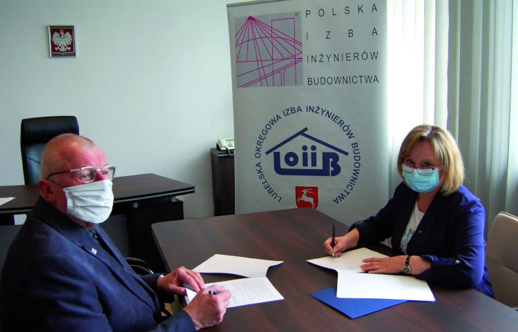 zjazd lubelskiej OIIB