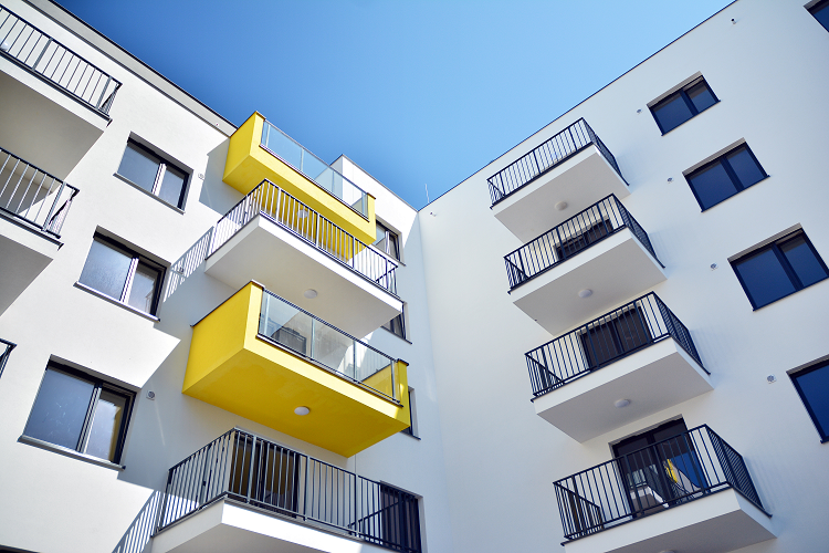 projektowanie balkonów