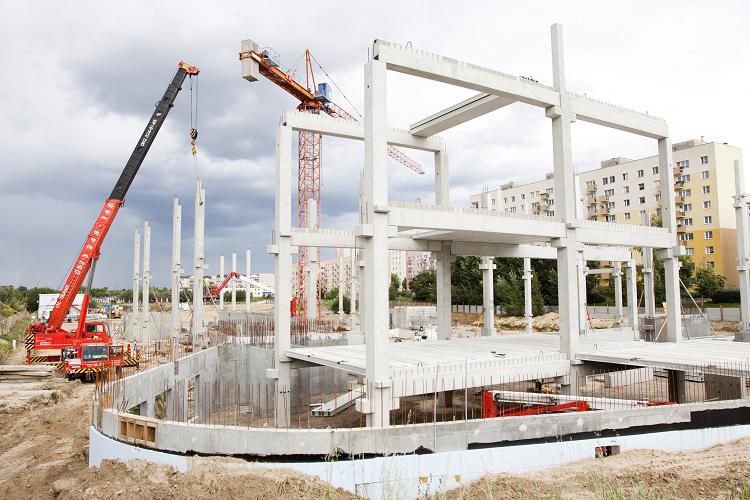 Rentowność firm budowlanych