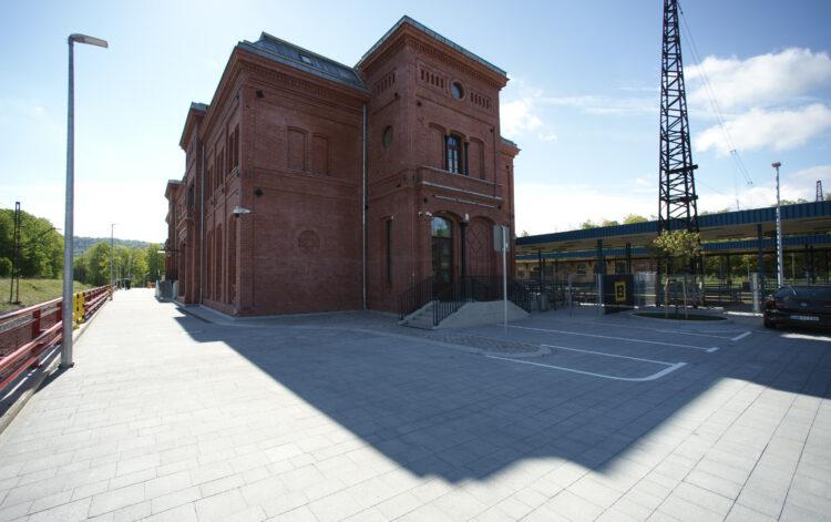 dworzec wałbrzych główny