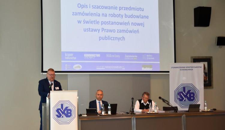 Konferencja Stowarzyszenia Kosztorysantów Budowlanych 2021