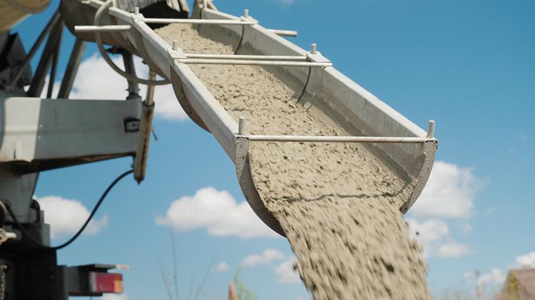 Technologia betonów o podwyższonej szczelności