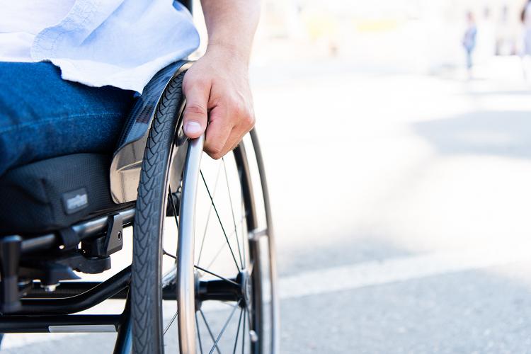 Ewakuacja osób niepełnosprawnych