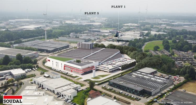 fabryka Soudal