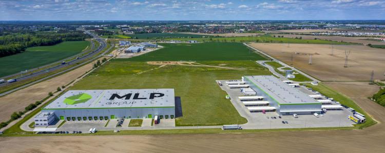 Rozbudowa MLP Poznań West