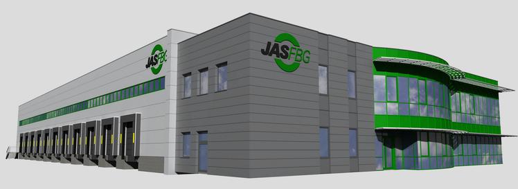 terminal JAS-FBG