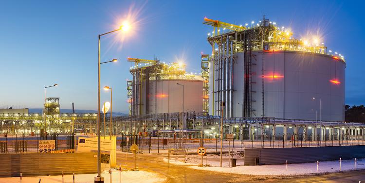 budownictwo energetyczno przemysłowe