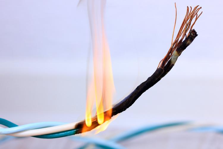 klasy reakcji na ogień