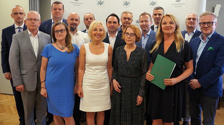 Ogólnopolskie Porozumienie Samorządów
