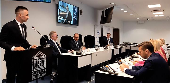 Ogólnopolskiego Porozumienia Samorządów