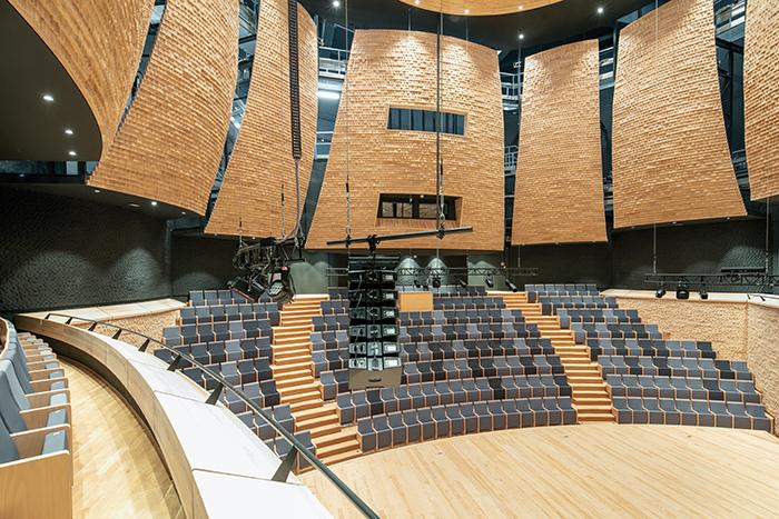 Szkoła muzyczna w Warszawie
