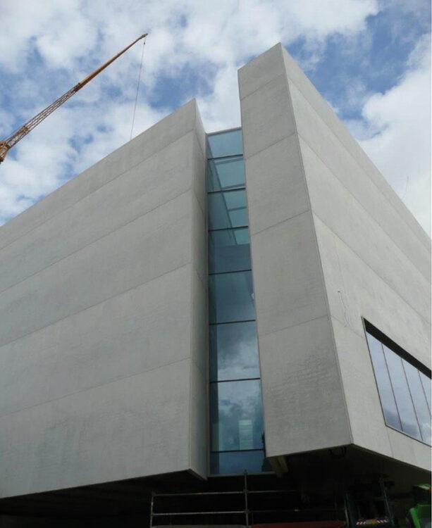 Domieszki chemiczne do betonów