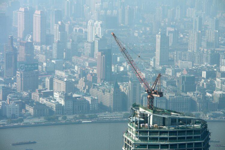 Największe firmy budowlane na świecie