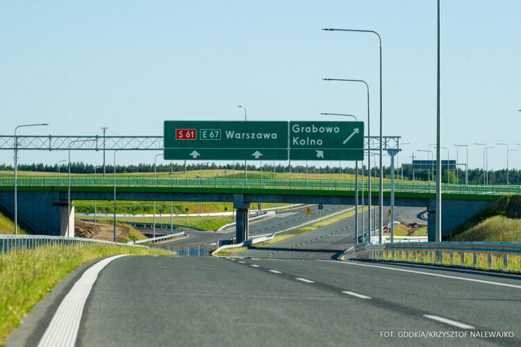 Rządowy Program Budowy Dróg Krajowych