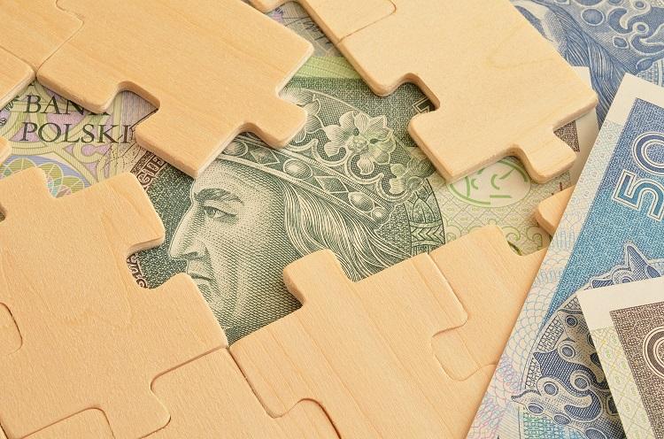 Zadłużenie jednoosobowych działalności gospodarczych