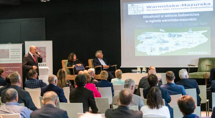 II Regionalne Forum Inżynierskie