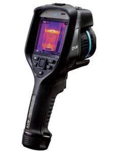 Kamera termowizyjna FLIR E85