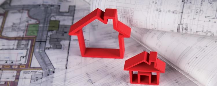 budowa domu formalności