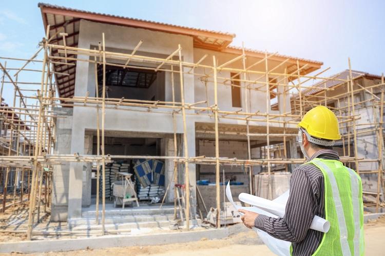 Bezpieczeństwo pracy na małych budowach