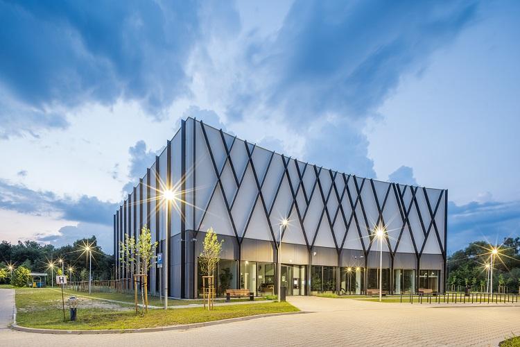 Biblioteka Uniwersytecka w Białymstoku