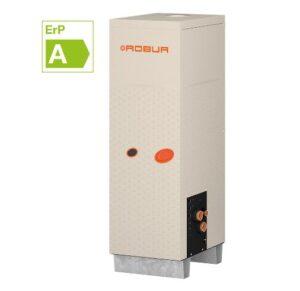 Gazowy kocioł kondensacyjny AY