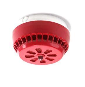 Sygnalizator SA-K6 do systemów sygnalizacji pożaru
