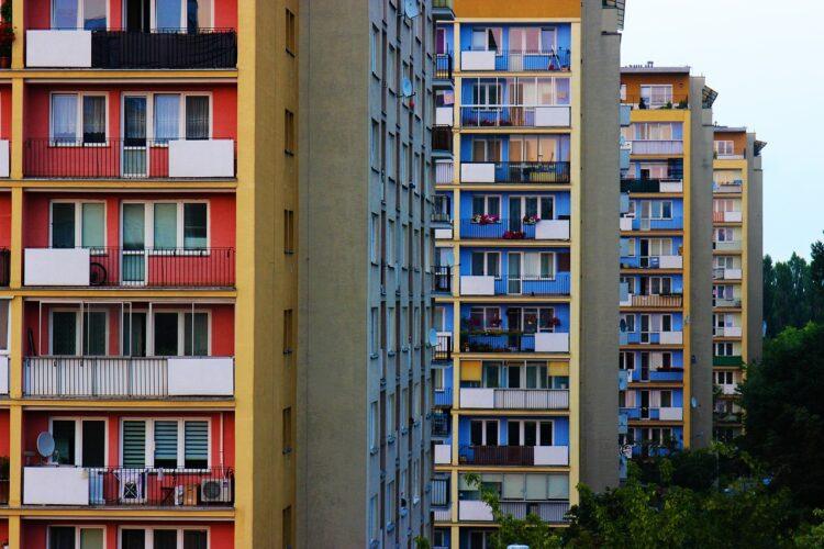 mieszkania w polsce